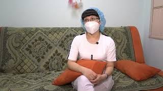 Медики делятся с редакцией «Вестей-Омск» душещипательными историями о своей работе в инфекционных отделениях