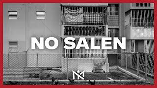 NO SALEN