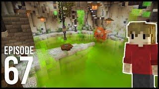 Hermitcraft 7: Episode 67 - THE HERMITCRAFT SEWER