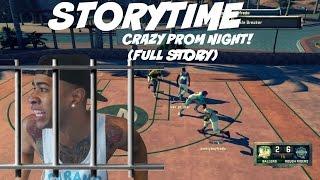 Story Time| My CRAZY PROM NIGHT!! (FULL STORY) - Prettyboyfredo