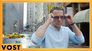 Free guy :  bande-annonce VOST