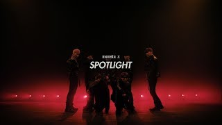 MONSTA X - 「SPOTLIGHT」Music Video