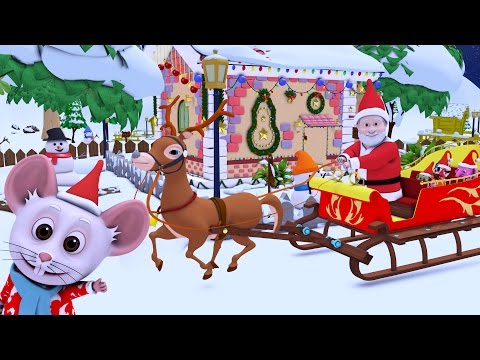 Best Christmas Songs | We Wish You A Merry Christmas | Christmas Carols Kid Songs and Nursery Rhymes