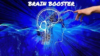 """SUPER Intelligence """"Brain Booster"""" Binaural Beats Music 