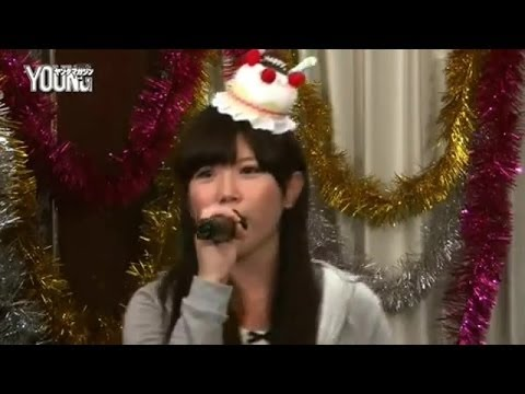 AKB48 宮崎美穂 - 生歌 So today  / FTIsland