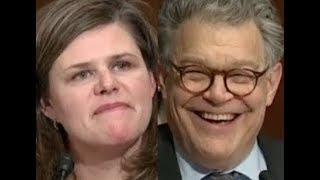 """WHY??!!"" Al Franken LOSES HIS PATIENCE & BRILLIANTLY DESTROYS Big Pharma Lobbyists"