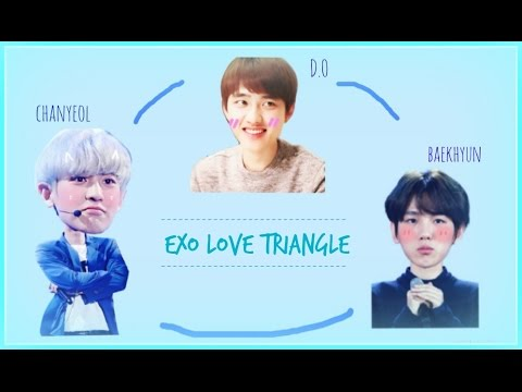 EXO Love Triangle