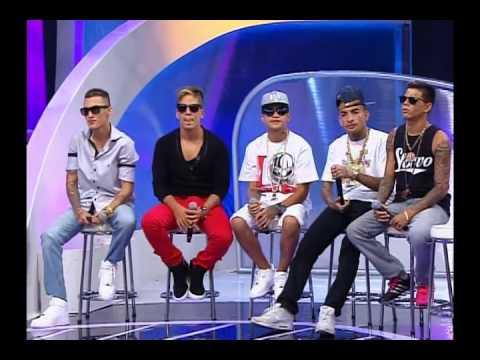 Baixar Raul Gil (15/02/14) - Sucesso: MC Gui canta ´O Bonde Passou´