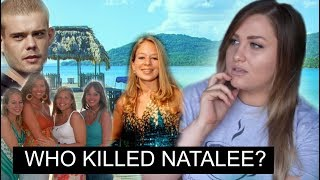 What Happened To Natalee Holloway?! Remains Found? New Lead?