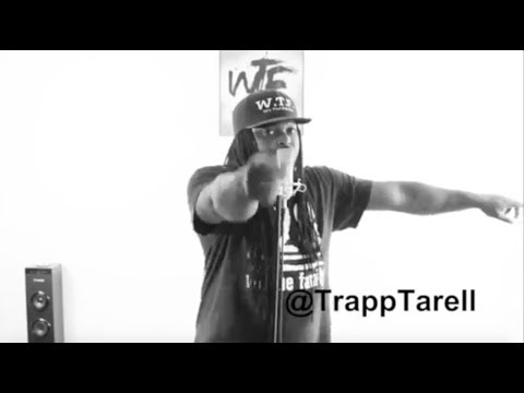 Trapp Tarell - Rico Recklezz Story (1-4) Starring Bibby, Chance, Herb, Montana & More