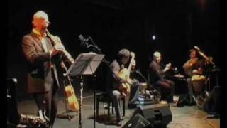 Andrea Piccioni - Antonio Calogero Ensemble featuring Paul McCandless