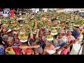 Bonalu festivities in Hyderabad; pomp and gaiety..