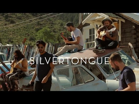 Young the Giant: Silvertongue (In The Open)