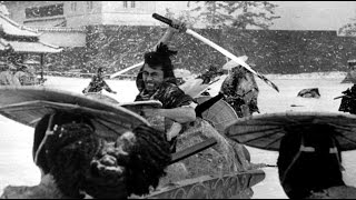 Top 10 Samurai Movies