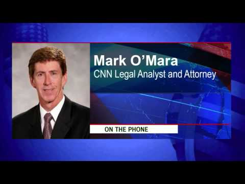 Mark O'Mara, CNN Legal Analyst And Attorney From South Florida - Smashpipe News