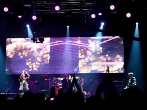 Bloody Faeries - Revolution (live)