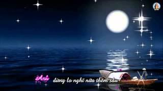 Đêm nhớ người tình - Lưu Ánh Loan