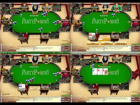 Outstanding Poker Training Video #240 - Moving up to Small Stakes (Part 4)