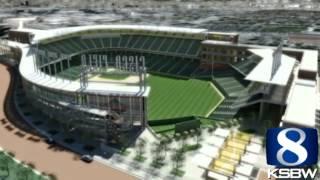 San Jose Sues MLB Over A's New Ballpark