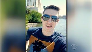 Florida man claims massive Mega Millions jackpot