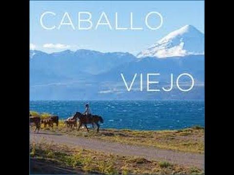 Caballo Viejo - Tropical - Karaoke
