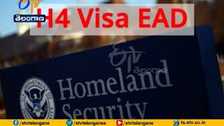 Lawsuit Against H-4 Visa Authorisation Restarts as US Cour..