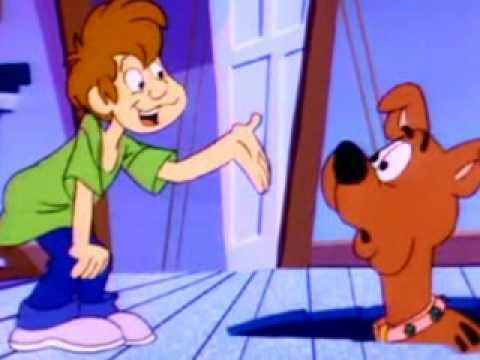 a pup named scooby doo youtube. Black Bedroom Furniture Sets. Home Design Ideas