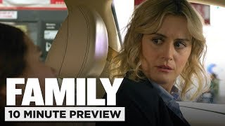 Family | 10 Minute Preview | Film Clip | Own it now on DVD & Digital