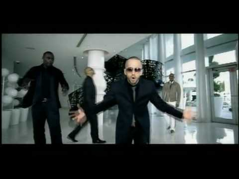 All Up 2 You (feat. Akon, Wisin & Yandel)