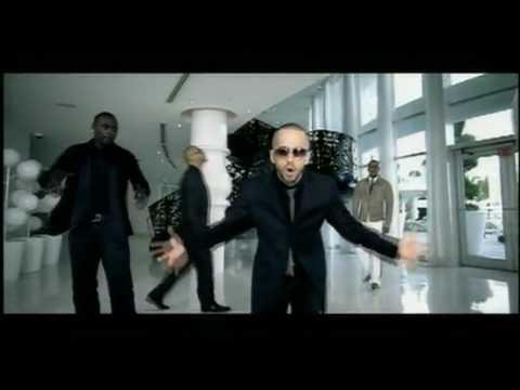 All Up To You - Aventura Ft. Akon y Wisin Y Yandel [HD]