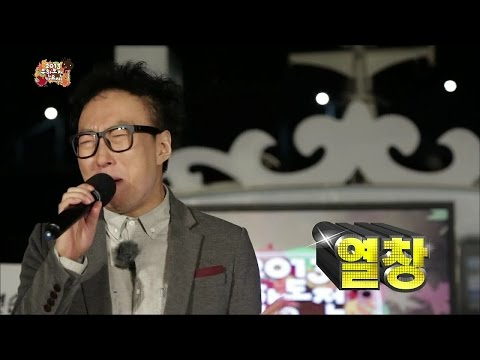 【TVPP】Park Myung Soo - I Swear (Jo Sung Mo), 박명수 - 조성모 다짐 @ Infinite Challenge