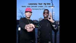 REMIX COCO O.T GENASIS (version rap kreyol) Lovensky Feat Pg-One