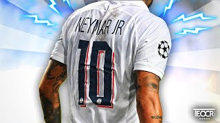 Neymar Jr The Most Creative & Smart Plays 2020