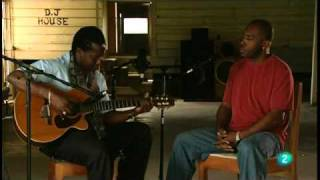 AURELIO - Aurelio - La Aventura Garifuna (documental in spanish) Part 2 - 2006