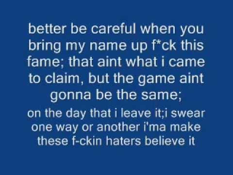 No Return Feat Drake Amp Tyga Eminem Vagalume