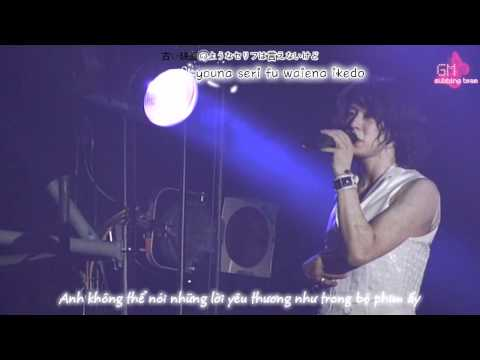 [Karaoke+Vietsub] THSK - Heart, Mind & Soul [GM subbing team].avi