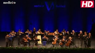 Verbier Festival 25th Anniversary Gala - Pablo de Sarasate / Dmitry Sitkovetsky : Navarra Fantasy