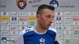 Magazyn Futsal Ekstraklasy - 20 kolejka