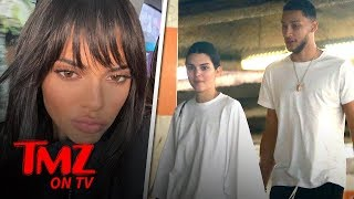 The Kardashian:Jenner Curse Has Been Lifted By Kendall Jenner | TMZ TV