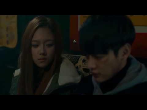 SHINee Minho - Deraired Kiss Scene