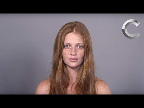 Brazil (Cintia Dicker)   100 Years of Beauty - Ep 11   Cut