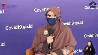 Covid-19 Dalam Angka: Antisipasi Penyebaran Covid-19 Saat Liburan