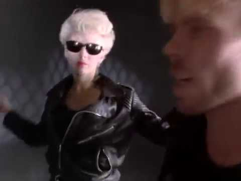 Depeche Mode - Just Can't Get Enough (Official Video)