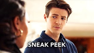"The Flash 7x10 Sneak Peek ""Family Matters, Part 1"" (HD) Season 7 Episode 10 Sneak Peek"