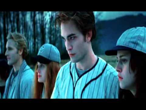 Crepusculo - Juego de Baseball