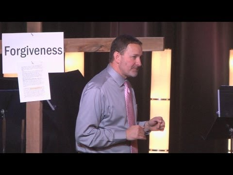 Apr. 20 2014, Day 3 - The Weekend that Changed the World Part 3, Pastor Kevin Cavanaugh