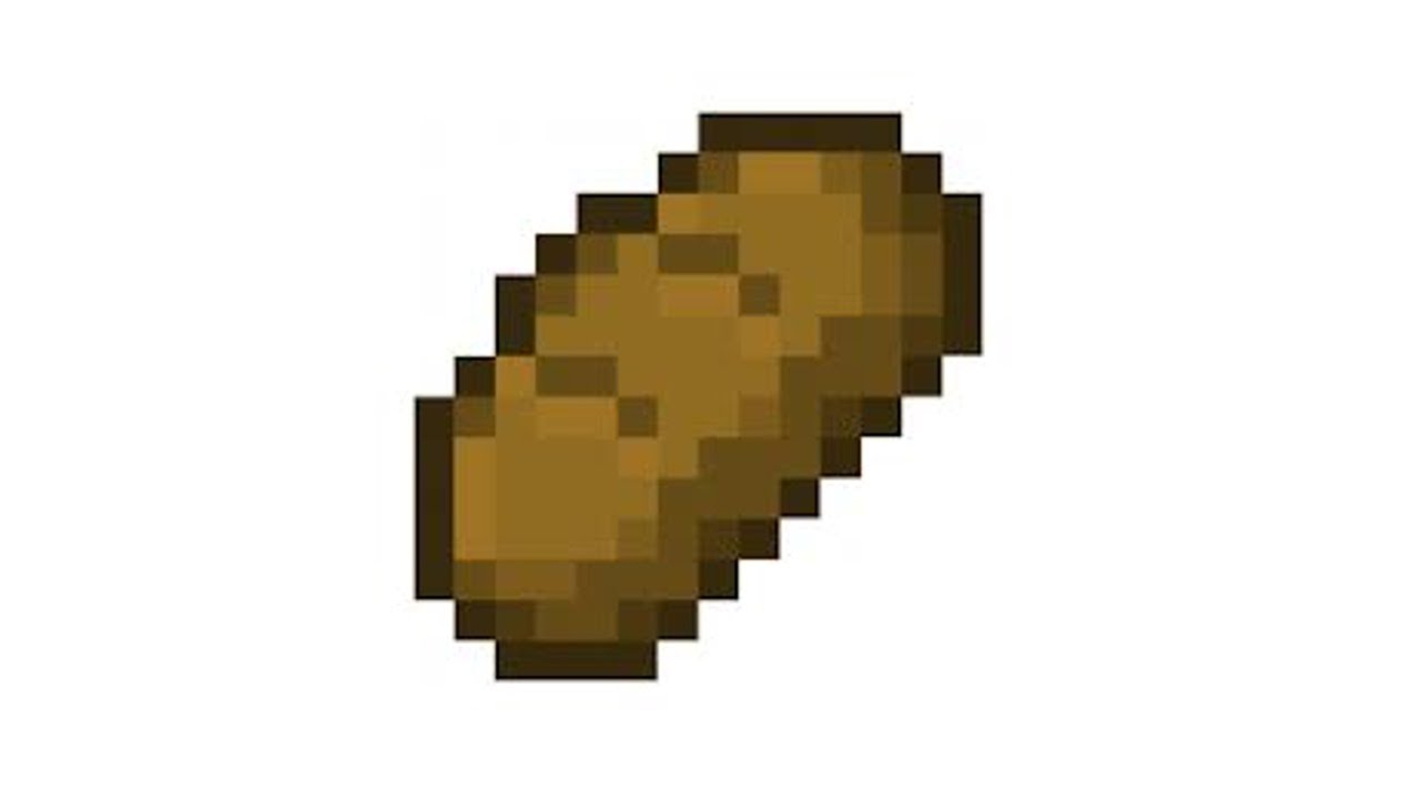 How To Craft Bread On Minecraft