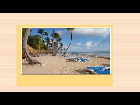 Punta Cana excursions, Bavaro Beach