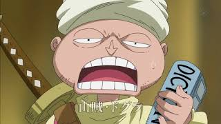 Luffy hồi nhỏ hổ bão vãi ra. Ae vào coi nè