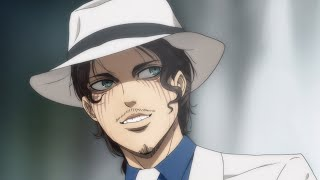 Eren Yeager is a Smooth Criminal...